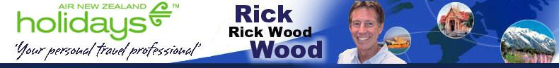 Rick Wood Travel Broker