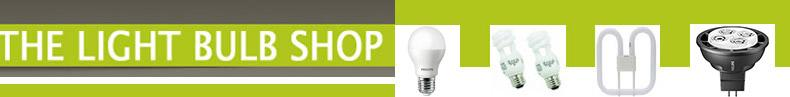 The Light Bulb Shop | Shop Online